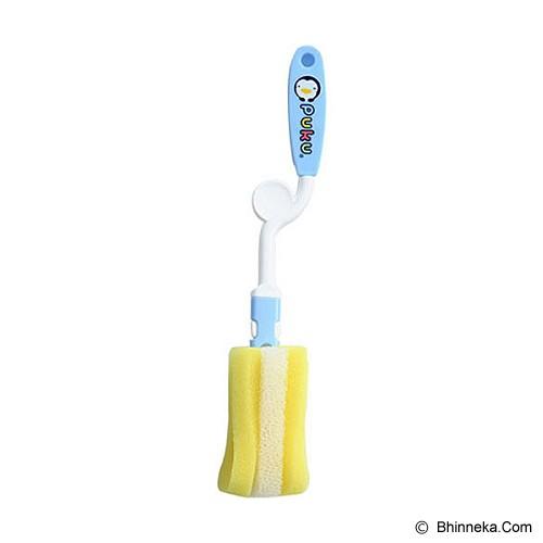 PUKU Bottle Sponge Brush [P10411] - Aksesoris Botol Susu